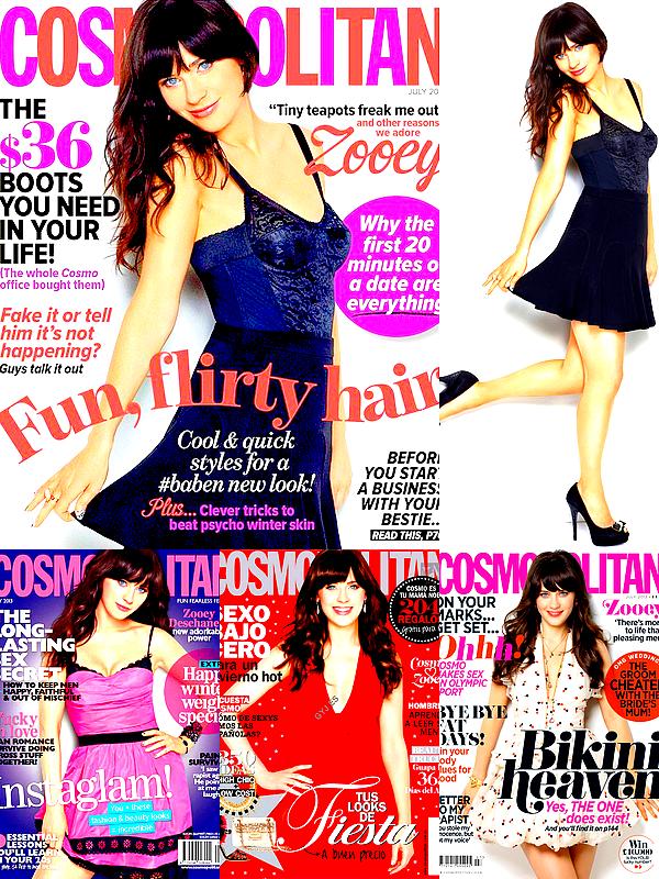 ▬ _ ▬ _ ▬ _ ▬ _ ▬ _ ▬ _ ▬ _ ▬ _ ▬ _ ▬ _ ▬ _ ▬ _ ▬ _ ▬ _ ▬ _ ▬ _ ▬ _ ▬ _ ▬ _ ▬                PHOTOSHOOT //             Zooey fait la couverture du magazine Marie-Claire du mois de Septembre 2013 ! Elle est superbe. ♥