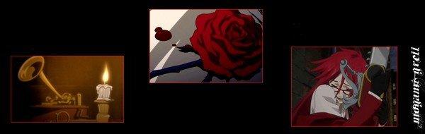 Rouge Grell Comme la passion