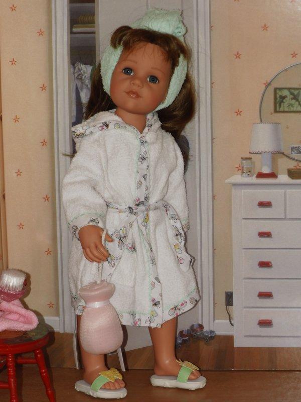 GOTZ : SARAH at the SPA 2007