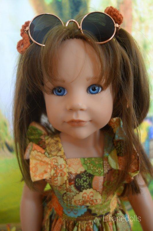Gotz doll FRANJA de 2003