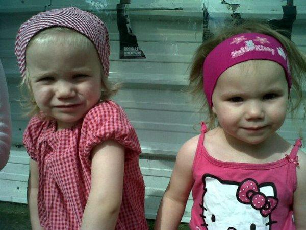 ma soeur et ma fille