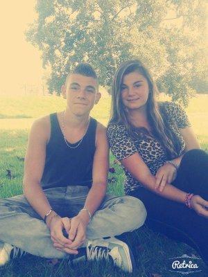 Mon meilleur ami. ♥