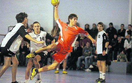 Match Heraut - Gard