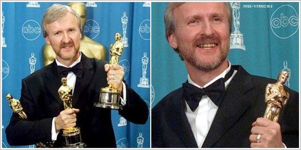 Les Oscars pour le plus gros succés Américain !