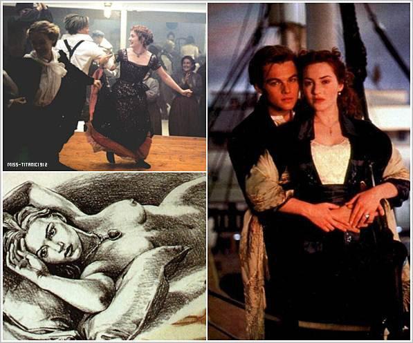 Le Titanic est le bateau le plus grand du monde mais il n'a navigué qu'une seule fois