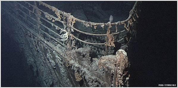 Expedition Titanic 2012