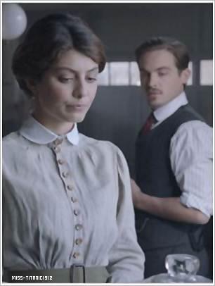 Titanic : de sang et d'acier (série télévisée, 2012)