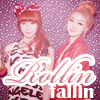 04 - Rollin Fallin