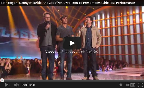 © ZEfron™    14.04.2013  -  (Part.2 - Cérémonie) Zac Efron présent au MTV Movie Award 2013 de Los Angeles.  @J: Une sorte de Newsletter, abonne toi maintenant au blog en bas, à droite du blog :)