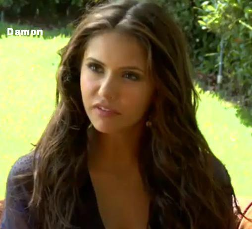 Vampire Diaries : ELENA