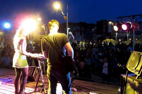 Concert  Fécamp