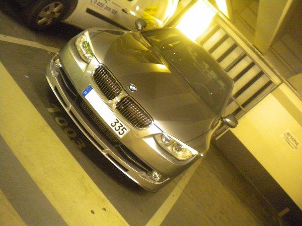 Alpina B3 Bi-Turbo S Park Foch (75)