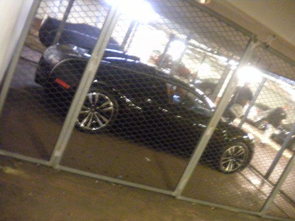 Bugatti Veyron Sang Noir Foch(75)