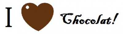 Le Chocolat! :p