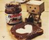 Le Nutella! :P