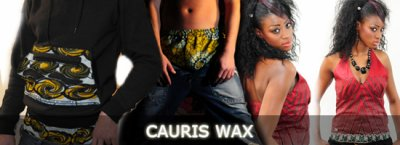 CAURIS WAX à un nouveau point de vente Parisien