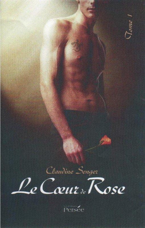 """""""Le coeur de Rose"""", Tome 1, extrait n°2 du chapitre XXX """" Le retour de Cédric""""."""