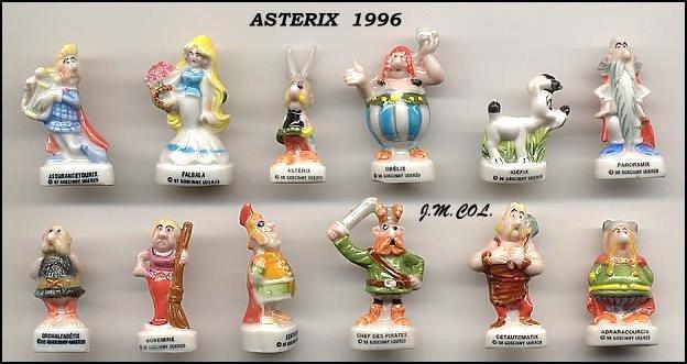 ASTERIX 1996