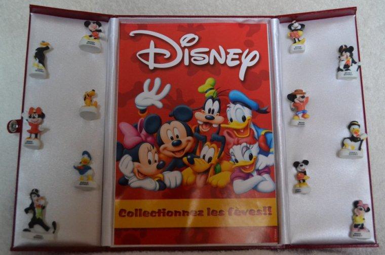 Disney coffret