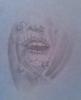 Des dessins (qualité pas top je les ai pris en photos avec mon tel..)