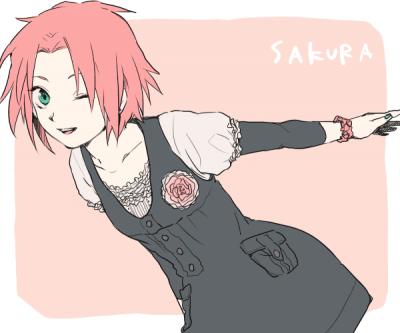 ♥ Sasori ♥ Sakura ♥
