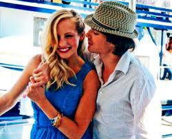 Candice and Ian  Beautiful!