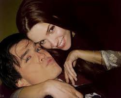 Ian et Sophie so cute !!