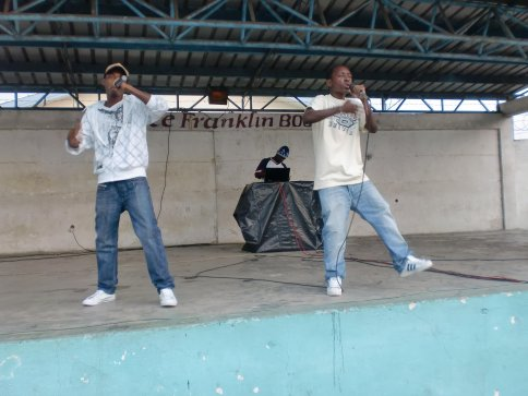 LYRICAL CLAN L'1 DES PILIER DU RAP CONGOLAIS
