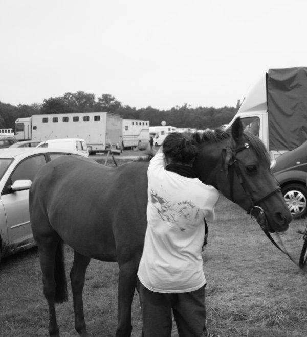 Chaque jour je me remémore ce 20 Juillet 2011... Sans aucun doute le plus beau jour de ma vie.