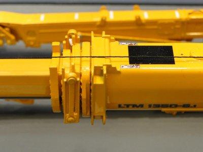 LIEBHERR LTM1350-6.1 1/50 WSI