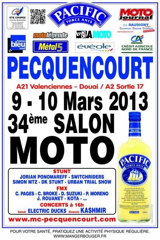 Pecquencourt 2014