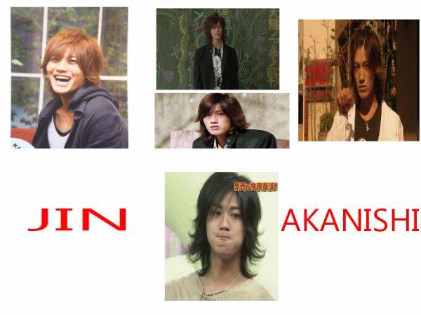 x3bouboux3___Jin Akanishi___x3