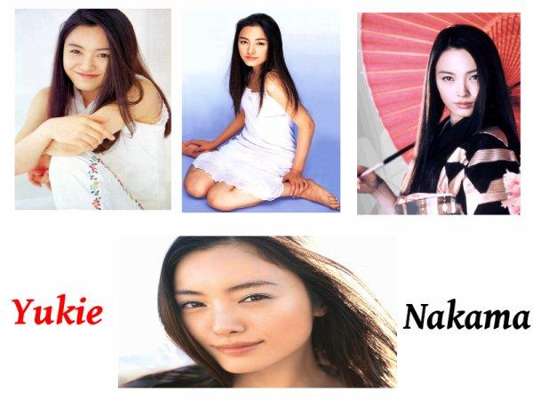 x3bouboux3___Yukie Nakama___x3