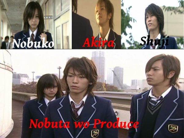 x3bouboux3___Nobuta wo Produce___x3