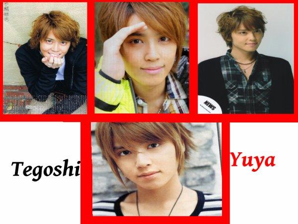 x3bouboux3___Yuya Tegoshi___x3
