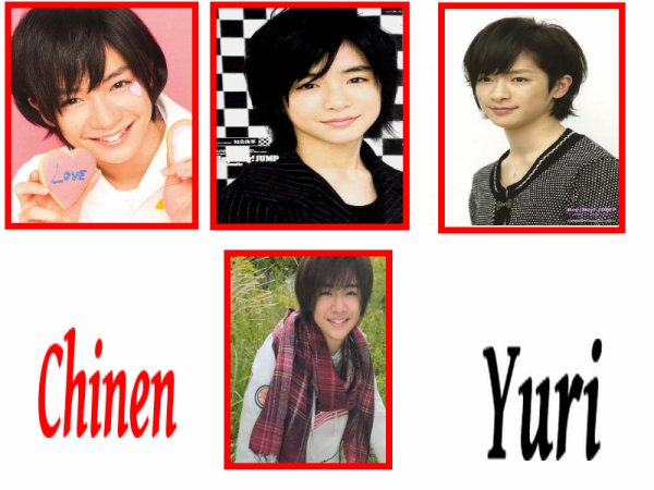 x3bouboux3___Chinen Yuri___x3