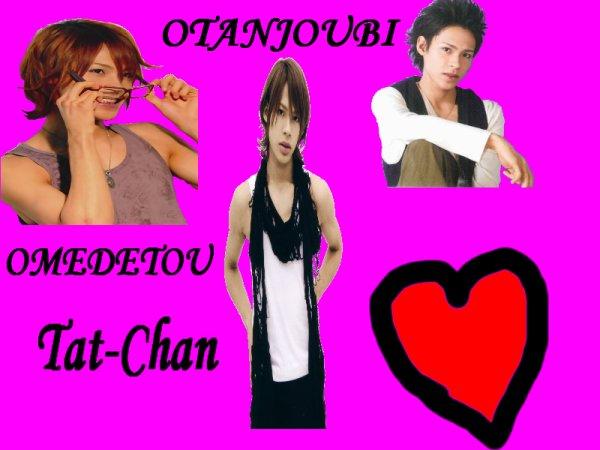 x3bouboux3___ Tat-chan___x3
