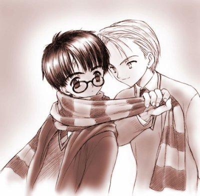 x3bouboux3___ Hiromitsu Potter-Malfoy___x3