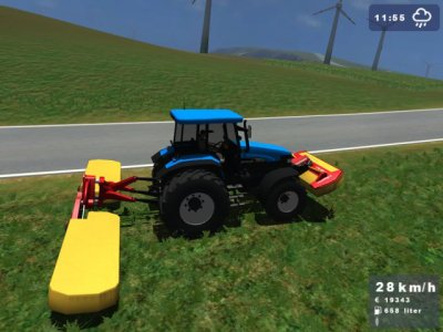 jeux de tracteur