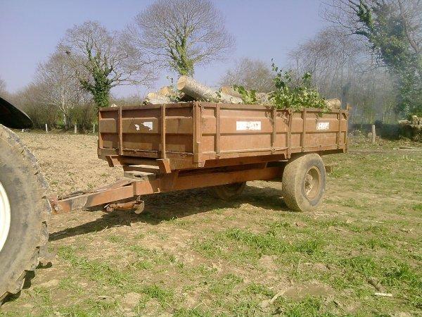 ramasage bois 2011