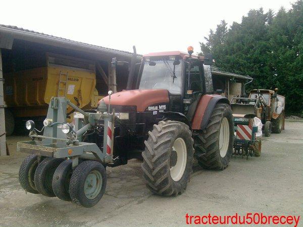 laboure et semie de blé 2011(equipement de semie)