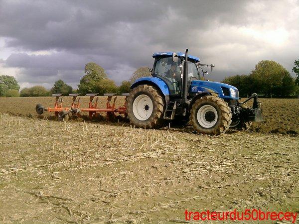 laboure et semie de blé 2011(equipement de laboure)