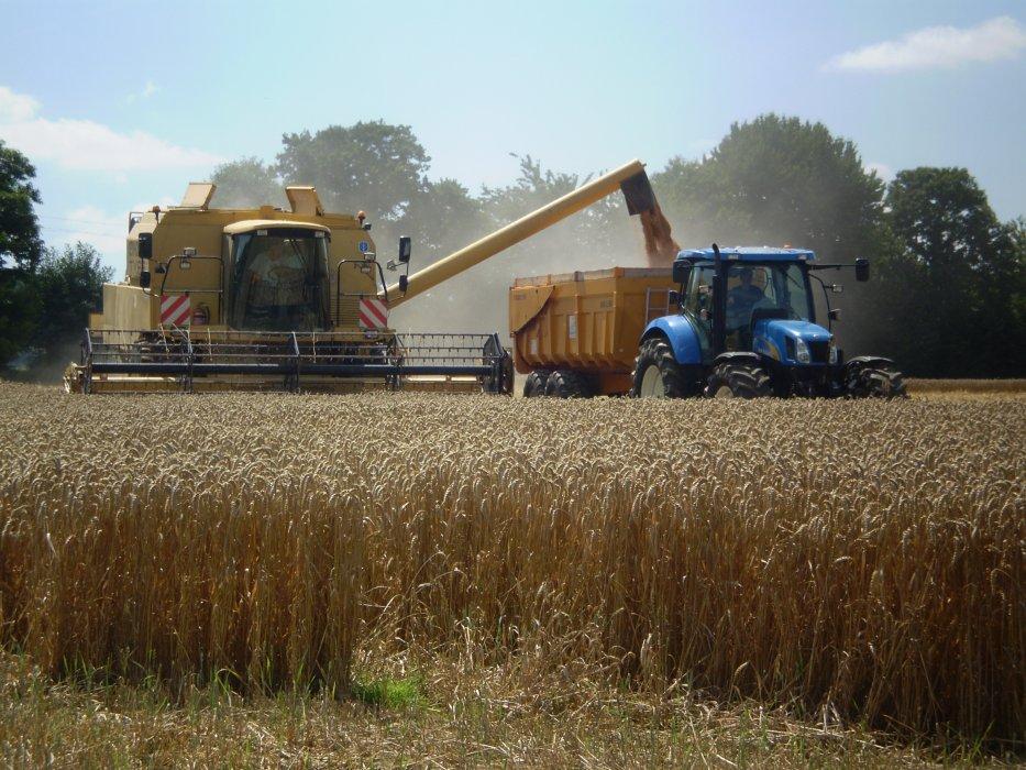 matereil Agricol de la Manche