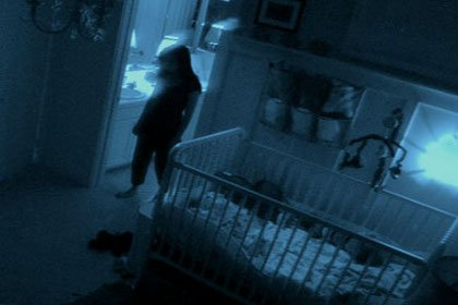 Critique Paranormal Activity 2