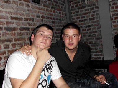 Carré avec eux le 27/08/2010