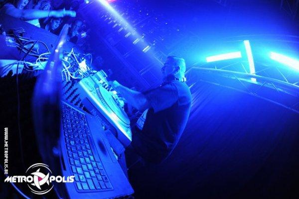 DJ DADDY K @ METROPOLIS