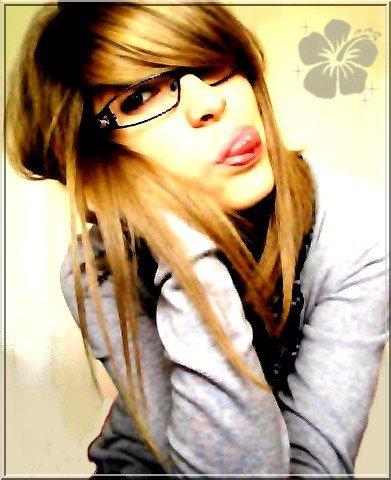 ♥           Moii , Un Poiin Ceyy Tou !          ♥