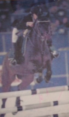 Jumping International De Liège 2003