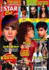Interview d'Enrique Iglesias pour le magasine Star Club n°275 Février 2011.