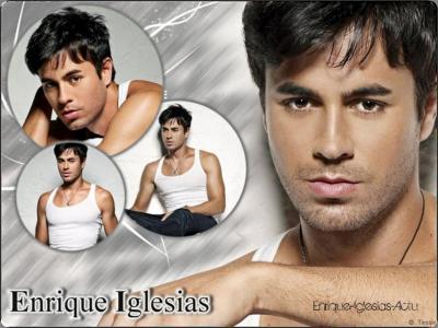 Enrique Iglesias n°6